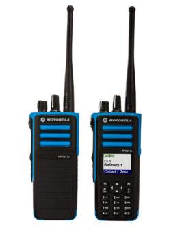 Радиостанции Motorola MOTOTRBO