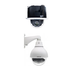 H4 PTZ камеры