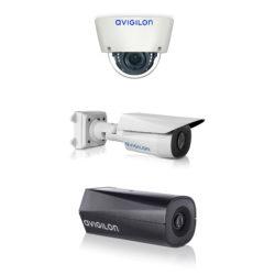 H4 ES камеры с самообучающейся аналитикой